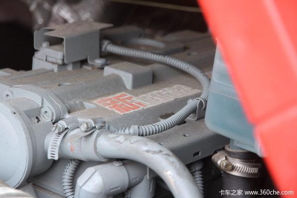解放 J6L中卡 160马力 4X2 仓栅载货车(CA5160CLXYP62K1L4A2E)底盘图