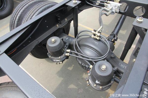全系车型上市 成都大运发布奥普力新品高清图片