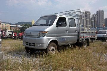 长安 神骐 1.8L 柴油 54 马力 双排 仓栅高清图片