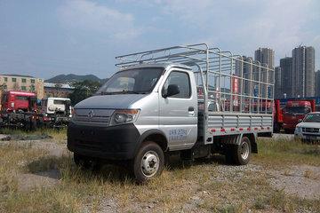 2012款 长安 神骐 1.8L 柴油 54马力 单高清图片