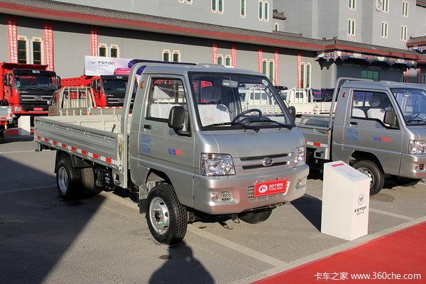 时代 驭菱V1 1.8L 68马力 柴油 微卡