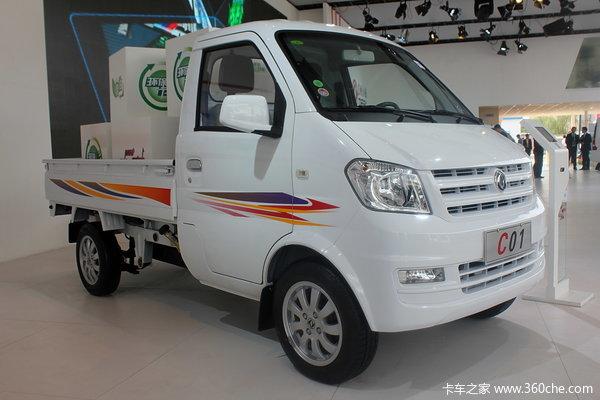 东风小康 C01系列 1.2L 87马力 汽油 单排微卡