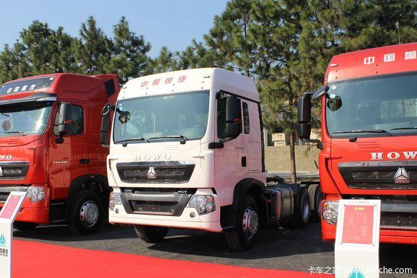 T5G订单持续走高卡车股份升级质量产能