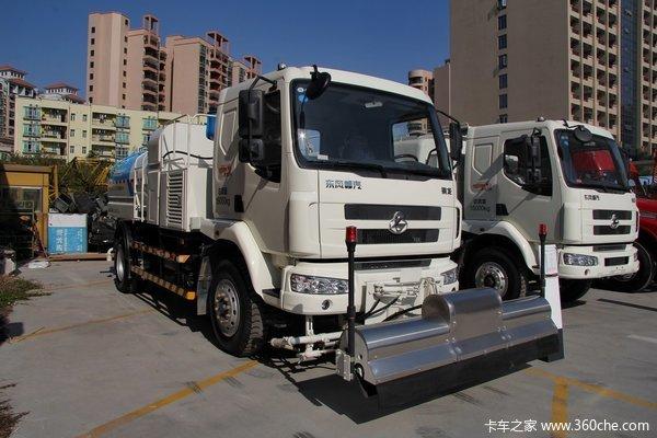 专用车动态郑州也有环卫车专用停车道