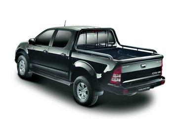 福田 拓陆者S 舒适版 2.8L柴油 129马力 两驱 双排皮卡