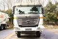 联合卡车U380 380马力 6X4 混凝土搅拌车(QCC5252GJBD654)