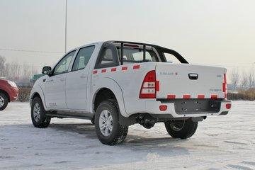 福田 拓陆者S 至尊版 2.8L柴油 161马力 四驱 双排皮卡(超值版)