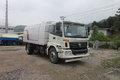 福田欧曼ETX 210马力 4X2 洗扫车(BJ5182TXSE5-H1)