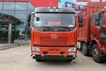一汽解放 J6L中卡 160马力 6.8米栏板载货车(CA1160P62K1L4A1E5)