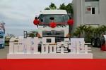 广汽日野 700系列 420马力 6X4 牵引车(危险品)