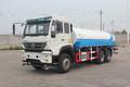 中国重汽 斯太尔M5G 280马力 6X4 洒水车(重汽绿叶牌)(JYJ5251GSSE2)
