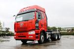 一汽解放 J6P重卡 寒區版 420馬力 6X4牽引車(CA4250P66K24T1E5)