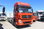 东风商用车 天龙重卡 315马力 8X4 9.4米载货车底盘(DFH5310XXYA1)
