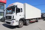 東風商用車 天龍重卡 245馬力 6X2 9.6米廂式載貨車(DFH5250XXYAX1V)
