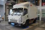 江铃 凯运升级版 116马力 4.1米单排厢式轻卡(JX5042XXYXGA2)