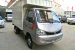 黑豹  1.5L 112马力 汽油 3.2单排厢式微卡(BJ5036XXYD50JS)