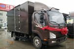 解放 J6F 124马力 4.2米单排厢式轻卡(CA5043XXYP40K2L1E4A84-3)
