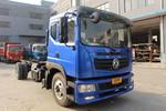 东风特商 中卡 160马力 6.8米排半载货车底盘(EQ3040GL1)