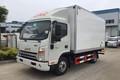 江淮 帅铃H330 150马力 4X2 4.015冷藏车(HFC5043XLCP71K1C2V)