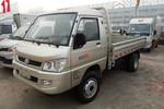 时代汽车 驭菱V5 1.8L 68马力 柴油 3.2米单排栏板微卡(BJ1036V5JA4-Y1)