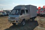 时代汽车 驭菱VQ1 1.1L 61马力 汽油/CNG 2.5米双排厢式微卡(BJ5020XXY-B4)