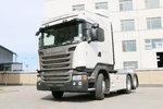斯堪尼亞 R系列重卡 450馬力 6X2R自動擋牽引車(AMT手自一體)(型號R450)