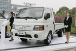 江淮 帅铃X330 136马力 3.65米单排栏板微卡(HFC1036PV4K1C1V)