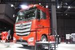福田 欧曼EST-A重卡 超级卡车 460马力 6X4牵引车