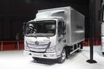福田 欧马可S1系 131马力 4.2米单排厢式轻卡(BJ1065VDJD6-F2D001)