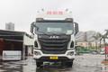 江淮 格尔发K5ⅡX重卡 240马力 6X2 7.2米栏板载货车(HFC1251P2K3D42S2V)