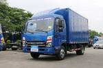 江淮 帅铃H330 全能卡车 152马力 4.165米单排厢式轻卡(HFC5053XXYP71K2C2V)