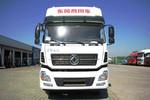 东风商用车 天龙重卡 245马力 6X2 9.6米厢式载货车(DFH5200XXYA)