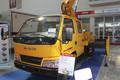 江铃 顺达 115马力 4X2 高空作业车(湖北江南-江特牌)(JDF5060JGK14J5S)