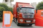 联合卡车 E160重卡 160马力 4X2 7.7米厢式载货车(QCC5182XXYD651N)