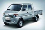 长安商用车 神骐T20 超值版 1.3L 99马力 汽油 2.3米双排栏板微卡(SC1035SF5)