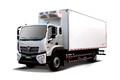 福田 瑞沃中卡 185马力 4X2 7.8米冷藏车(BJ5185XLC-FA)