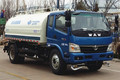 飞碟奥驰 D3系列 170马力 4X2 绿化喷洒车(FD5161GPSP63K5)