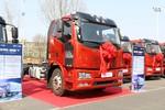 一汽解放 J6L中卡 質惠版 220馬力 4X2 6.75米欄板載貨車底盤(CA1180P62K1L4E5)