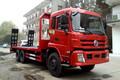 东风特商 240马力 6X4 平板运输车(EQ5258TPBFV)