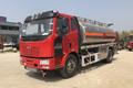 一汽解放 J6L 190马力 4X2 运油车(程力威牌)(CLW5180GJYC5)
