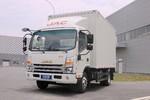 江淮 帥鈴H330 152馬力 4X2 4.12米單排廂式輕卡(HFC5043XXYP71K3C2V)