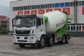 中国重汽 豪曼H5 380马力 8X4 7.1方混凝土搅拌车(ZZ5318GJBN60EB0)
