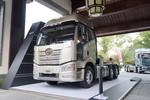 一汽解放 新J6P重卡 榮耀版 550馬力 6X4牽引車(CA4250P66K25T1A2E5)