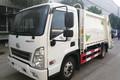 四川现代 盛图H5 141马力 压缩式垃圾车(专威牌)(HTW5070ZYSCH)