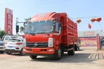 凯马 凯捷M6 156马力 4.2米单排仓栅轻卡(KMC5046CCYA33D5)