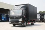 解放 虎VH 141马力 4X2 4.21米单排厢式轻卡(CA2045XXYP40K2L1T5E5A84)