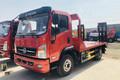 大运 运途 130马力 4X2 平板运输车(DYQ5040TPBD5AB)