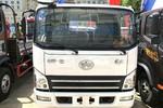 解放 虎VH 120马力 4.21米单排厢式轻卡底盘(CA1040P40K50L1BE5A84)