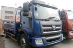福田 瑞沃Q5中卡 168马力 4X2 6.7米栏板载货车(BJ1185VLPEN-FA)
