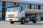 中国重汽 豪瀚J5G中卡 180马力 4X2 6.75米栏板载货车(ZZ1185K5113E1)